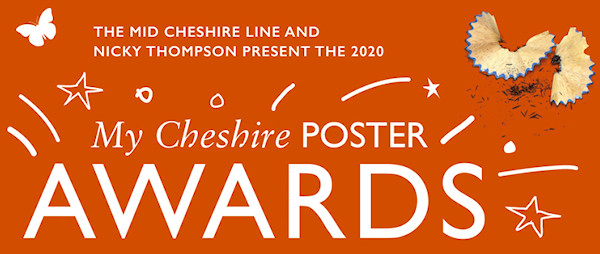 My Cheshire Poster Awards is open to Marple Children