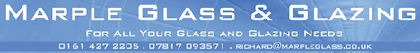 Marple Glass and Glazing