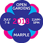Open Gardens in Marple