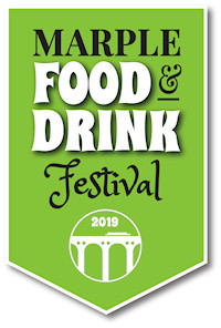 Marple Food and Drink Festival 2019