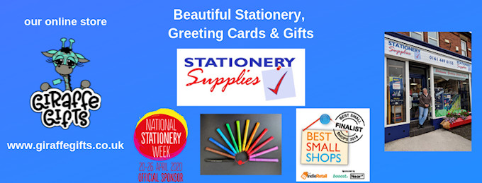 Marple Stationery Supplies