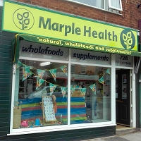 marple-health