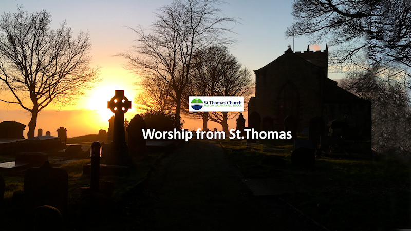 Worship from St.Thomas YouTube channel