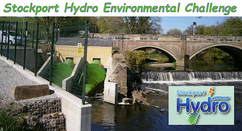 Stockport Hydro Environmental Challenge